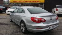 Picture of 2011 Volkswagen CC 2.0T Sport FWD, gallery_worthy