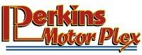 Perkins Motor Plex Paducah logo