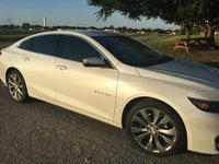 Picture of 2016 Chevrolet Malibu Premier, gallery_worthy