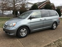 Picture of 2006 Honda Odyssey EX-L FWD with DVD and Navigation, gallery_worthy