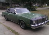 Picture of 1978 Oldsmobile Cutlass, gallery_worthy
