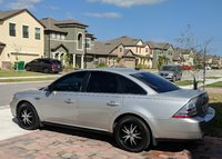 Picture of 2008 Ford Taurus Limited AWD, gallery_worthy