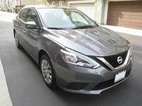 Picture of 2016 Nissan Sentra SV, gallery_worthy