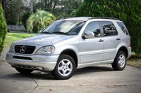 Picture of 2000 Mercedes-Benz M-Class ML 320 4MATIC, gallery_worthy