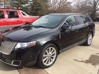Picture of 2010 Lincoln MKT EcoBoost AWD, gallery_worthy
