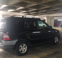Picture of 1999 Mercedes-Benz M-Class ML 320 4MATIC, gallery_worthy