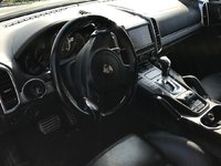 Picture of 2011 Porsche Cayenne Turbo AWD, gallery_worthy