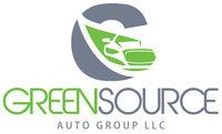Green Source Auto Group logo