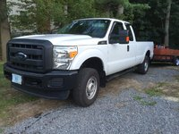Picture of 2013 Ford F-250 Super Duty XL SuperCab 4WD, exterior, gallery_worthy
