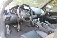 Picture of 2014 Audi R8 quattro V10 Plus Coupe AWD, interior, gallery_worthy