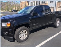 Picture of 2018 GMC Canyon SLE Extended Cab RWD, gallery_worthy