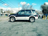 Picture of 1999 Suzuki Grand Vitara 4 Dr JLX 4WD SUV, gallery_worthy