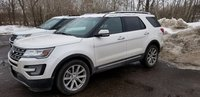Picture of 2017 Ford Explorer Limited AWD, gallery_worthy