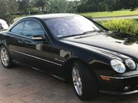 Picture of 2005 Mercedes-Benz CL-Class CL 55 AMG, gallery_worthy