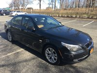 Picture of 2010 BMW 5 Series 535i xDrive Sedan AWD, gallery_worthy