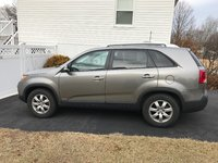 Picture of 2013 Kia Sorento LX, gallery_worthy