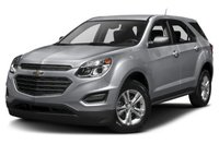 Picture of 2017 Chevrolet Equinox LT FWD, gallery_worthy