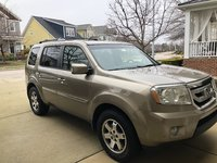 Picture of 2009 Honda Pilot Touring w/ Nav and DVD, gallery_worthy
