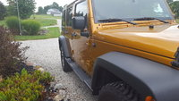 Picture of 2014 Jeep Wrangler Unlimited Sport S, gallery_worthy