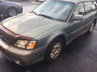 Picture of 2003 Subaru Outback L.L. Bean Edition Wagon, gallery_worthy
