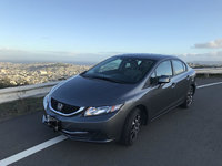 Picture of 2013 Honda Civic EX, gallery_worthy