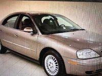 Picture of 2002 Mercury Sable LS Premium Sedan FWD, gallery_worthy