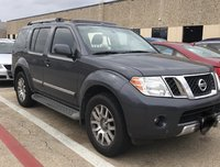 Picture of 2012 Nissan Pathfinder LE 4WD, gallery_worthy