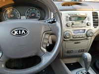 Picture of 2007 Kia Optima EX V6, interior, gallery_worthy