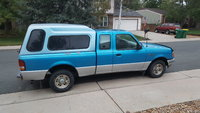 Picture of 1996 Ford Ranger XL Extended Cab SB, gallery_worthy
