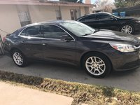Picture of 2015 Chevrolet Malibu 1LT FWD, gallery_worthy