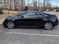 Picture of 2013 Cadillac CTS-V Coupe RWD, gallery_worthy