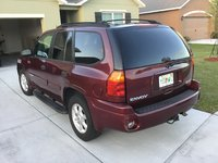 Picture of 2005 GMC Envoy 4 Dr Denali SUV, gallery_worthy