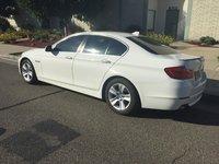 Picture of 2013 BMW 5 Series 528i Sedan RWD, gallery_worthy