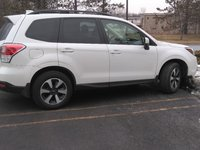 Subaru Forester Questions - Forrester oil consumption - CarGurus