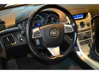 Picture of 2014 Cadillac CTS Coupe 3.6L AWD, gallery_worthy