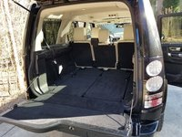 Picture of 2015 Land Rover LR4 HSE LUX, interior, gallery_worthy