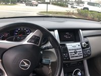 Picture of 2008 Acura RDX SH-AWD, gallery_worthy