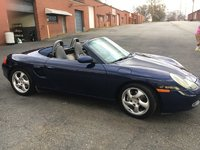 Picture of 2001 Porsche Boxster Base, gallery_worthy