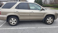 Picture of 2005 Acura MDX AWD, gallery_worthy