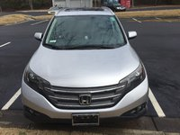 Picture of 2014 Honda CR-V EX-L w/ Nav, gallery_worthy