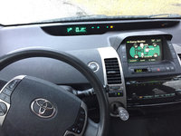 Picture of 2007 Toyota Prius Touring FWD, gallery_worthy