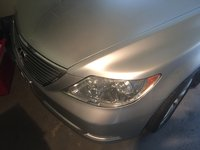 Picture of 2008 Lexus LS 460 RWD, gallery_worthy