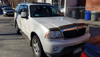 Picture of 2004 Lincoln Aviator Luxury AWD, gallery_worthy