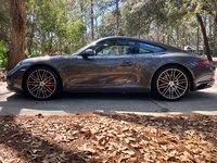 Picture of 2017 Porsche 911 Carrera 4S AWD, gallery_worthy