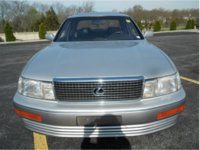 Picture of 1990 Lexus LS 400 RWD, gallery_worthy