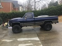 Picture of 1983 Chevrolet C/K 20 LB HD 4WD, gallery_worthy