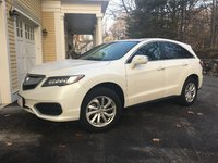 Picture of 2017 Acura RDX AWD, exterior, gallery_worthy