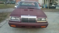 Picture of 1988 Chrysler Le Baron Base, gallery_worthy