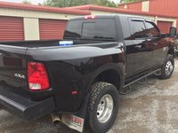 Picture of 2013 Ram 3500 Big Horn Mega Cab 6.3 ft. Bed 4WD, gallery_worthy