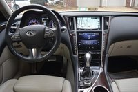 Picture of 2014 INFINITI Q50 Hybrid Sport AWD, gallery_worthy